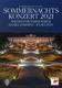 Harding,Daniel/Wiener Philharmoniker/Levit,Igor - Sommernachtskonzert 2021