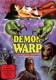 Kennedy,George - Demon Warp-Die Weltraumzombies-Cover A