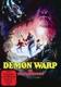 Kennedy,George - Demon Warp-Die Weltraumzombies-Cover B
