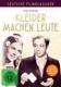 Rühmann,Heinz/Feiler,Hertha/Odemar,Fritz/+ - Dt.Filmklassiker-Kleider Machen Leute