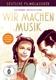 Werner,Ilse/De Kowa,Viktor/Thomala,Georg/+ - Dt.Filmklassiker-Wir machen Musik