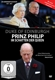 Queen Elizabeth/Prinz Philip - Duke Of Edingburgh-Prinz Philip