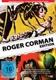 Nicholson,Jack/Karloff,Boris/Ford,Glenn/+ - Roger Corman Edition-6 Spielfilme auf 5 DVDs