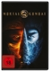Lewis Tan,Jessica McNamee,Josh Lawson - Mortal Kombat (2021)